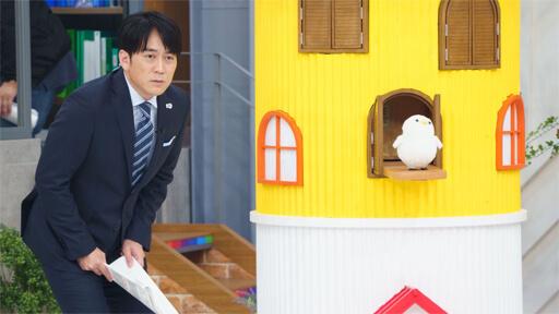 アナウンサーのフリー転身はもう古い! TBS安住紳一郎は「取締役社長」を狙う?